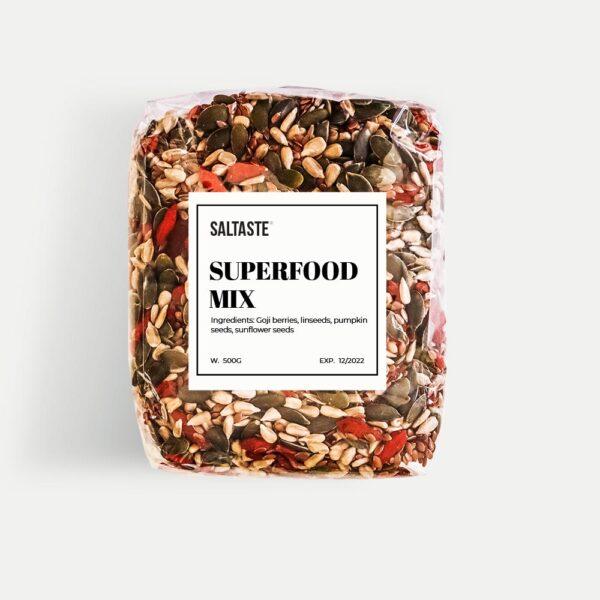 Saltaste Superfood Mix
