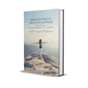 Breaking Free of Negative Emotions