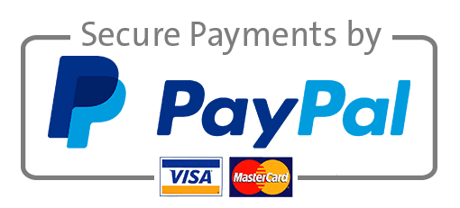 Secure-Payment badge