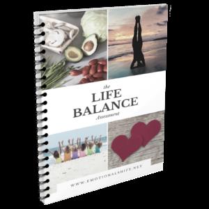 life balance assessment