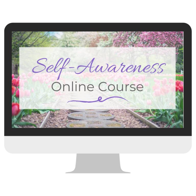self awareness course