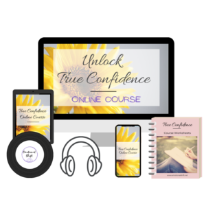 Unlock True Confidence