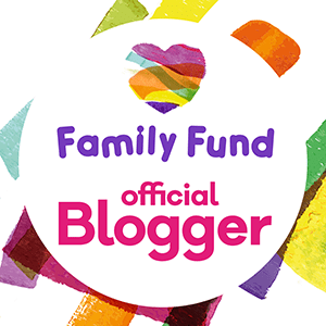 Official Family Fund Blogger