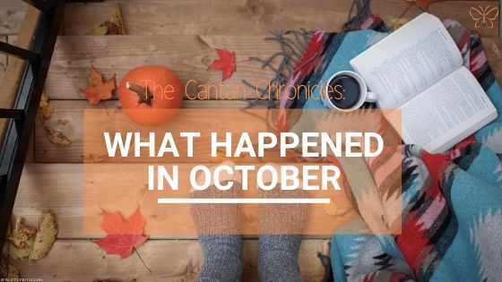 What Happened in October
