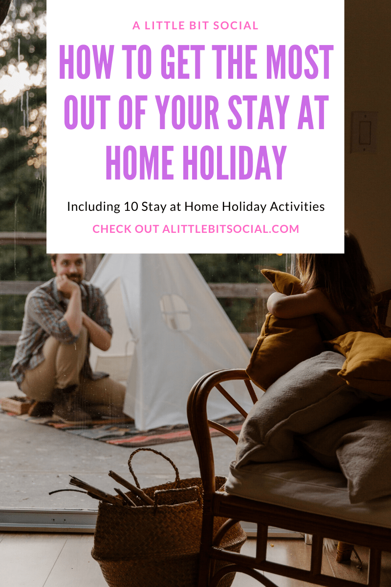 How to Plan your Post Lockdown Family Holiday