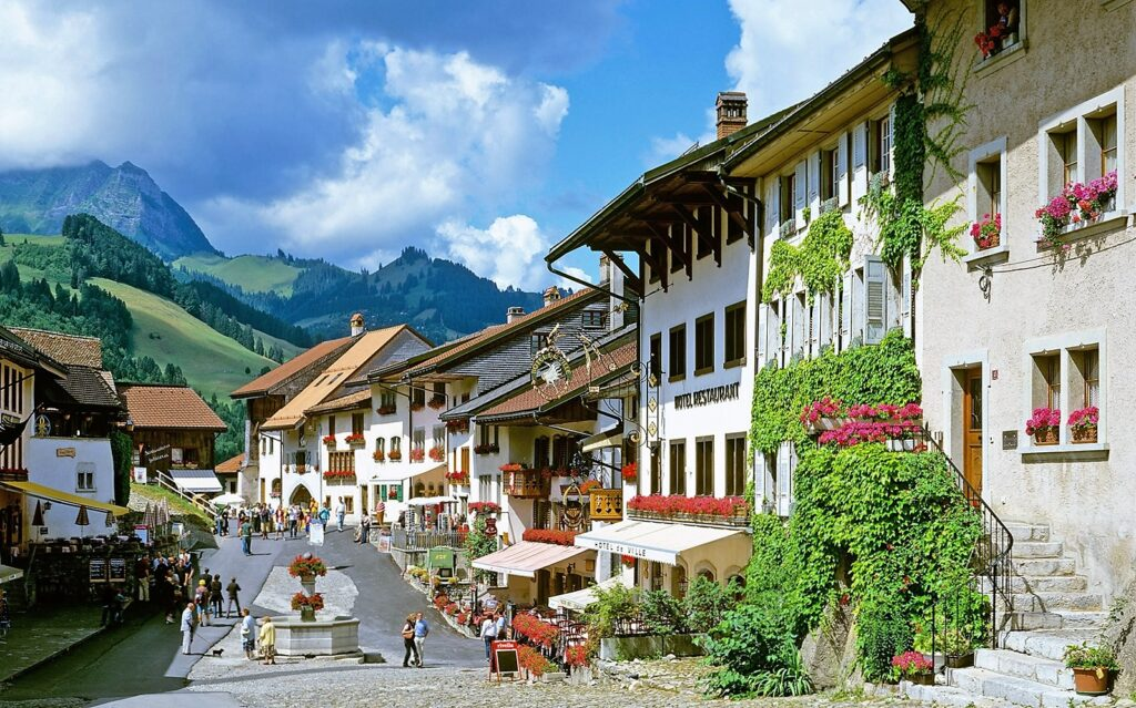 top 10 villages in europe