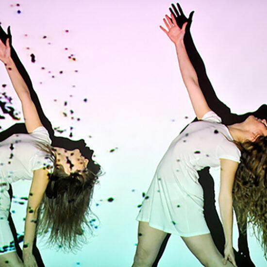 Espectáculos babirusa danza