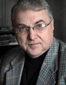 Иванов Валерий Кириллович