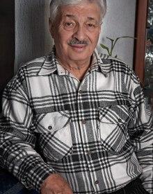 Капланов Измаил Львович