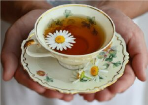 desteinar un té