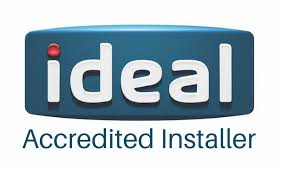 Ideal boiler installer Edinburgh