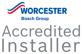 Worcester boiler installer Edinburgh