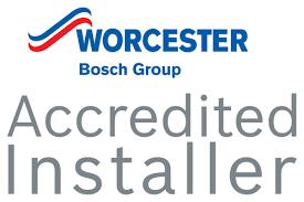 Worcester boiler installer Edinburgh