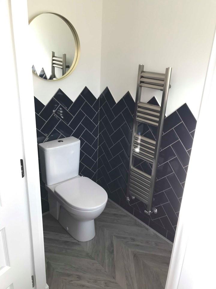 Edinburgh bathroom