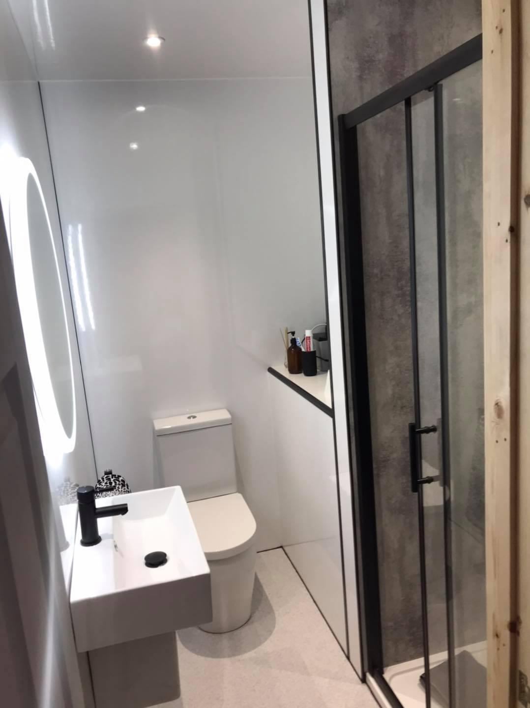 Dunbar Bathroom Installer Edinburgh Musselburgh