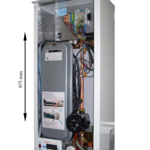 East Lothian electric system boiler installer