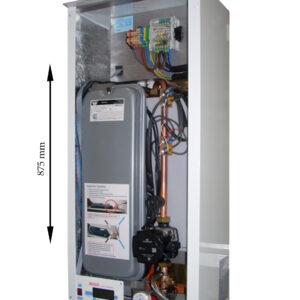 East Lothian electric system boiler installer