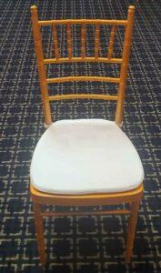Chavari chair $15