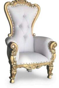 Kid throne $75