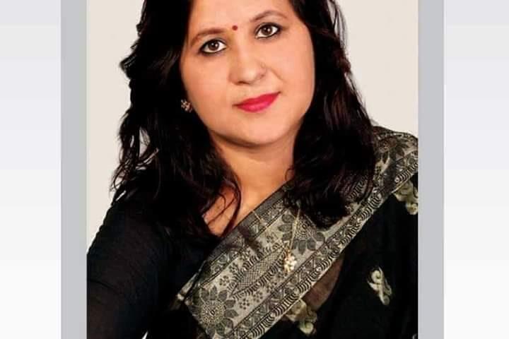 asmita bhandari