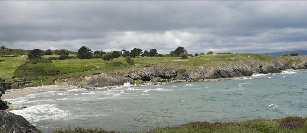 Glen Beach Wicklow