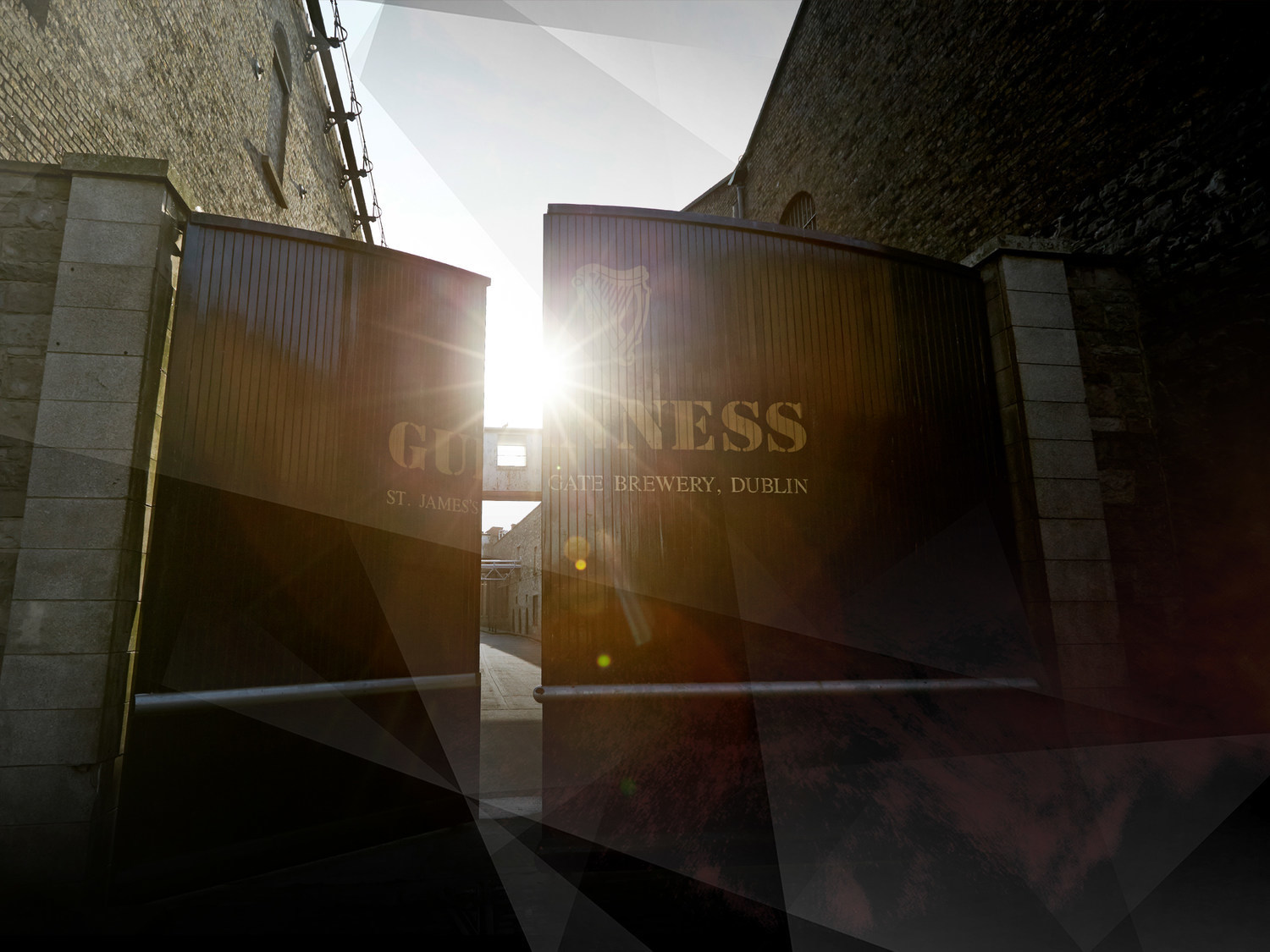 New tour at the Guinness Storehouse