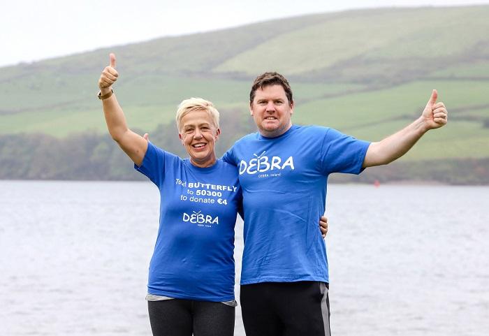 Kerry Challenge Debra Ireland