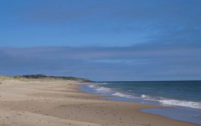Old Bawn Beach Wexford