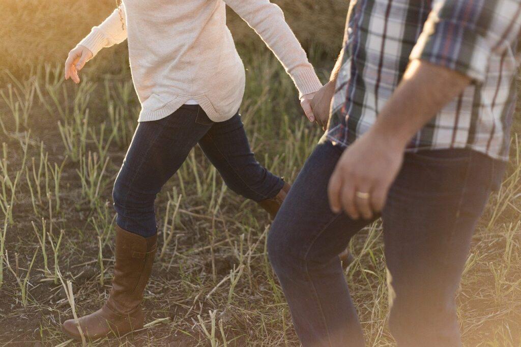 walk more, live longer