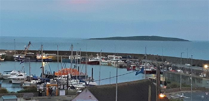 Kilmore Quay Saltee Islands