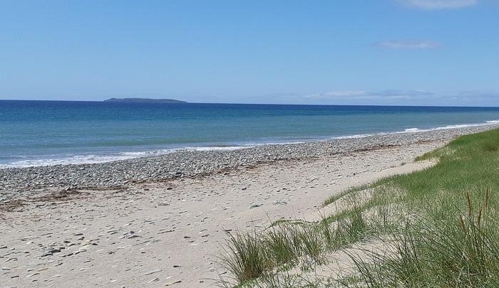 Saltee Islands Ballyhealy Beach