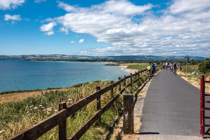 Greenways - discover these walking gems