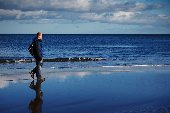 What is Mindful Walking?
