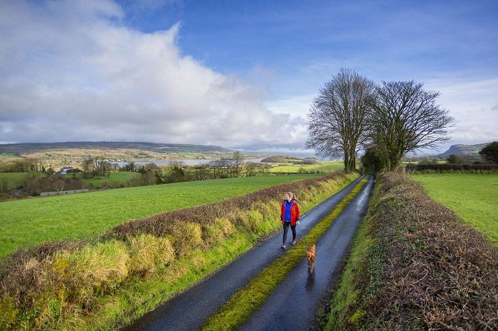 Beara-Breifne Way, Co Cavan