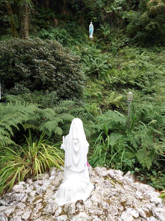Melleray Grotto