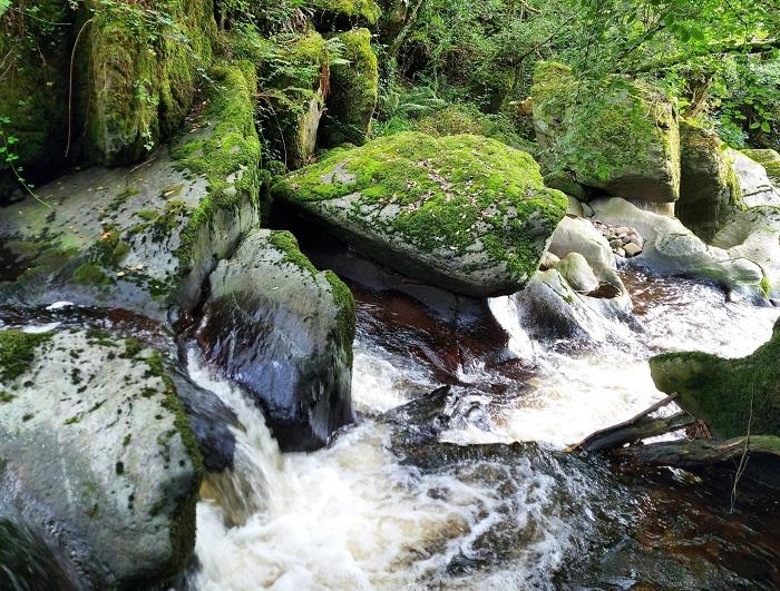 Glenfallia River
