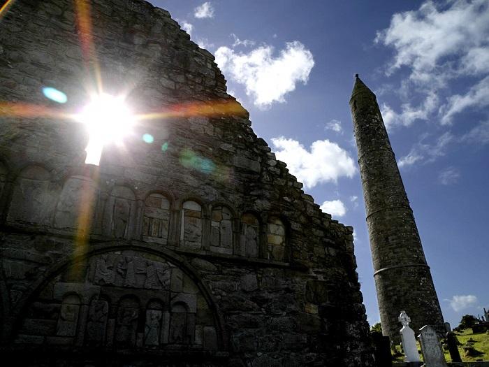 St Declan's Church