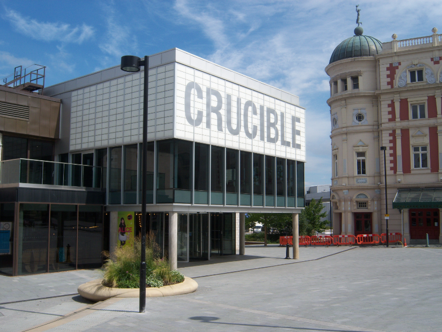 Sheffield Catering Company | Sheffield Crucible Theatre