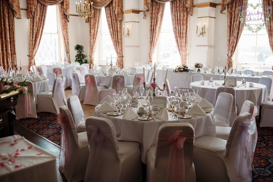 Sheffield Wedding Guide | Royal Victoria