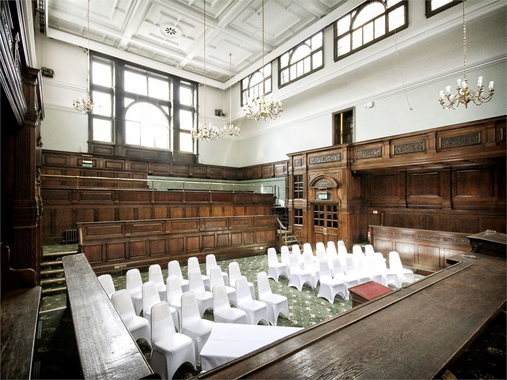 Wakefield wedding venues