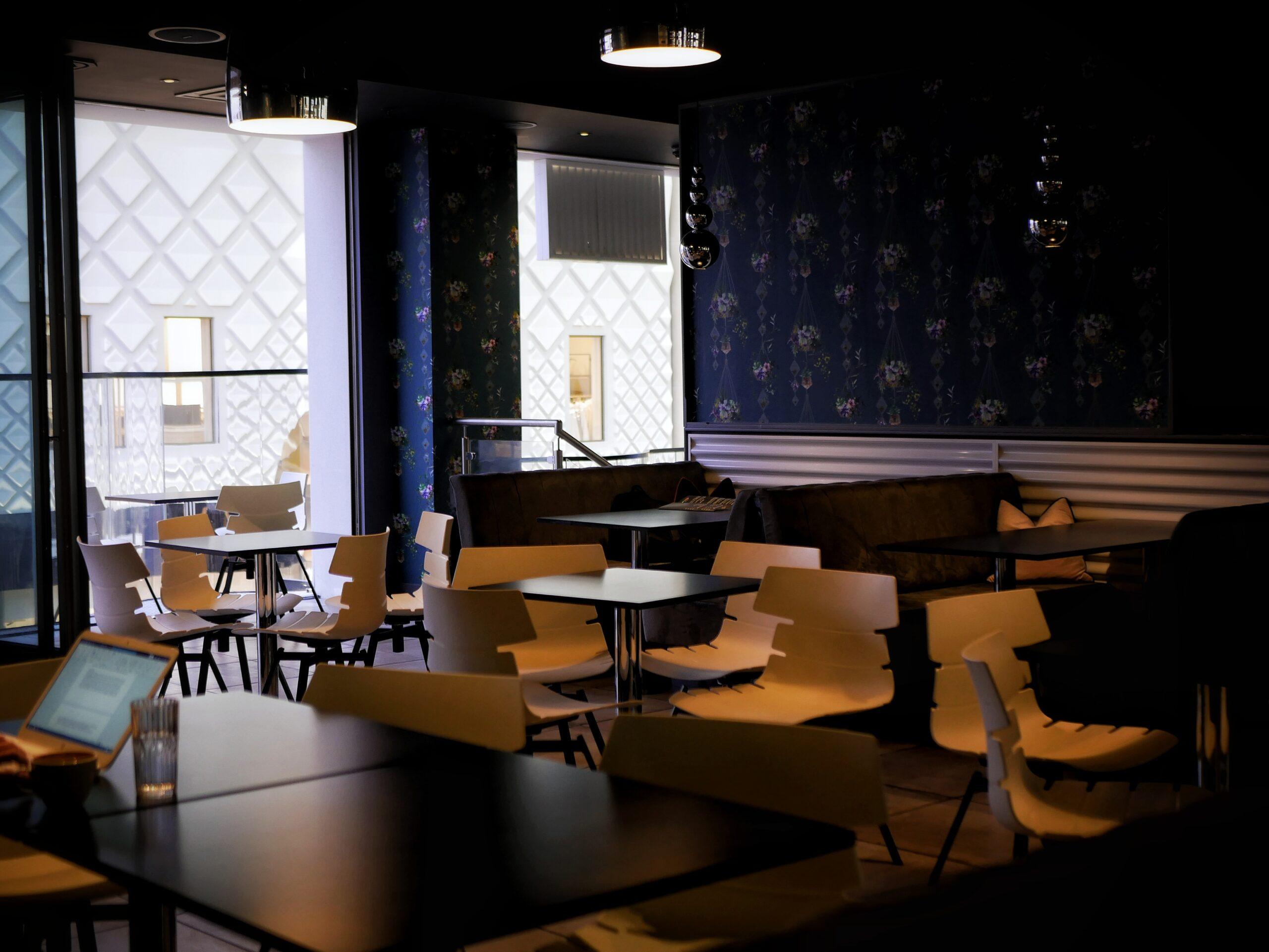 Leeds Event Space