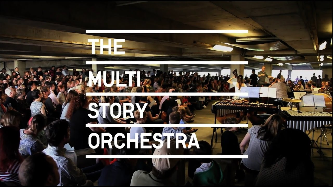 Multi Story Orchestra