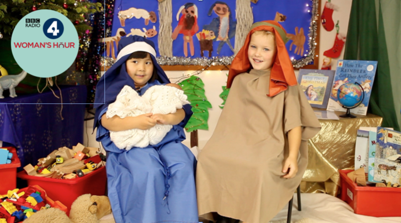 Nativity Time – BBC Radio 4