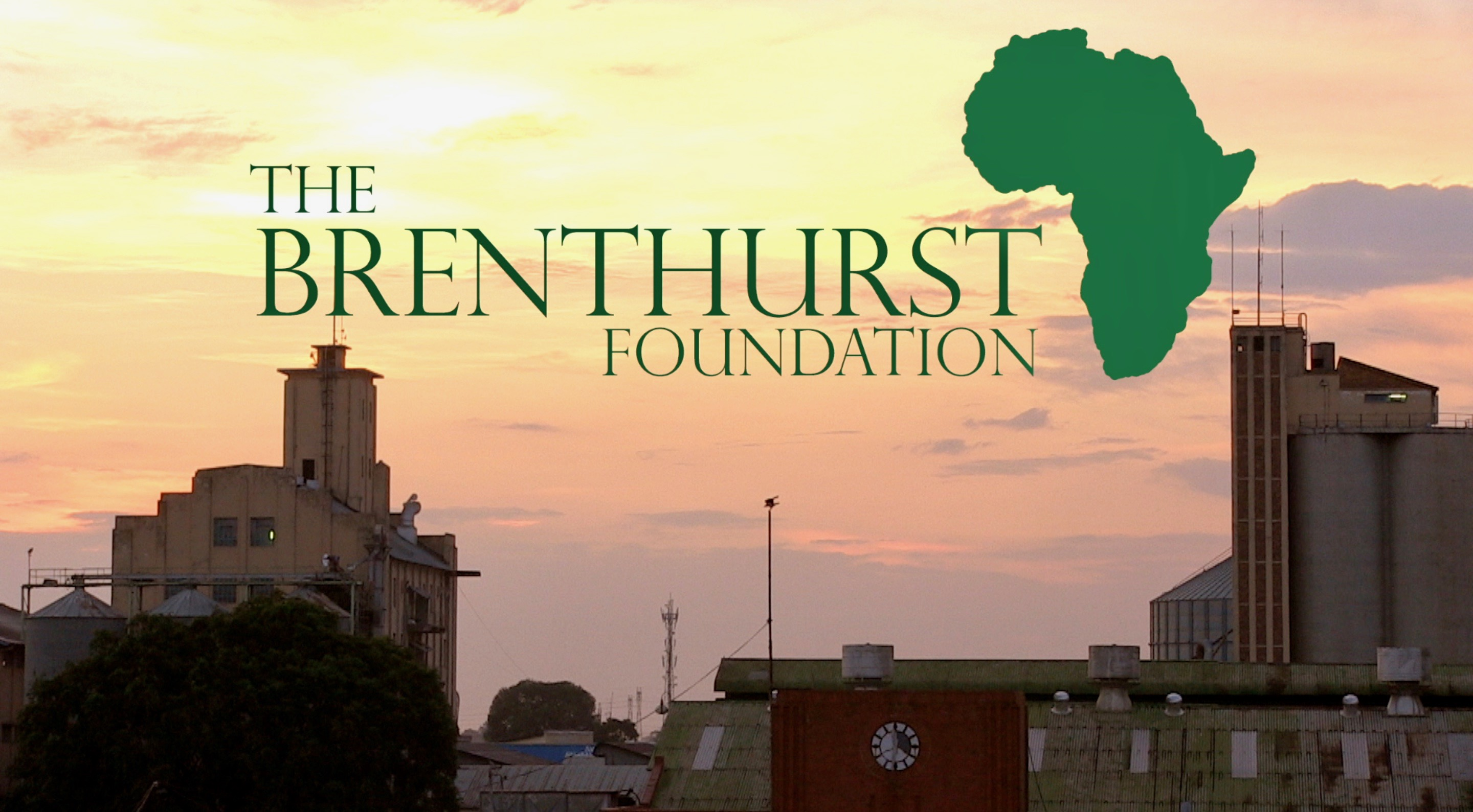 The Brenthurst Foundation