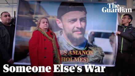 Someone Else's War