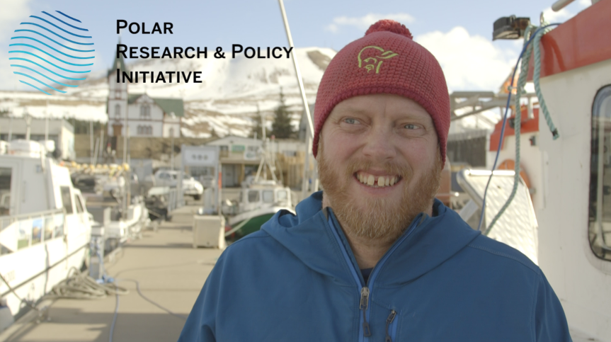 Polar Research and Policy Initiative