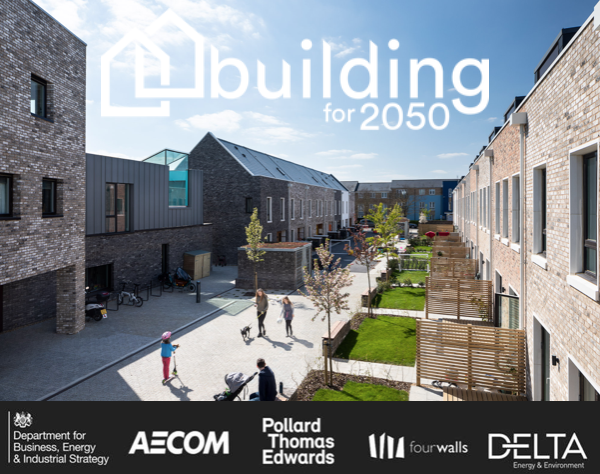 Building For 2050