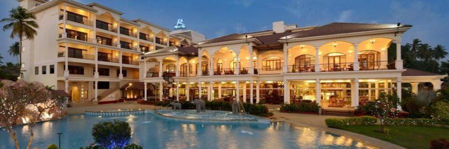 Park Regis Hotel, Arpora