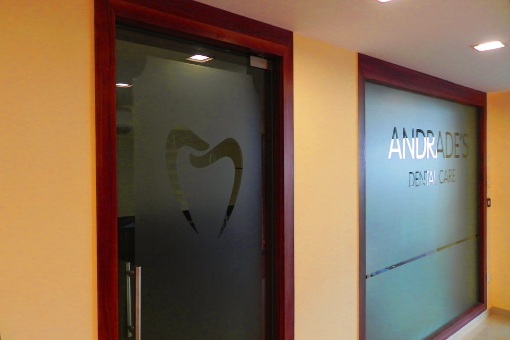 Andrade Dental Clinic 1