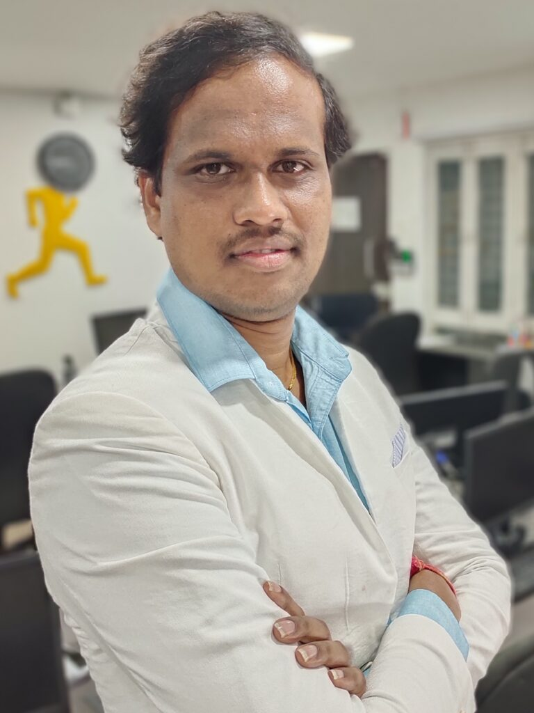 Sreedhar Doli